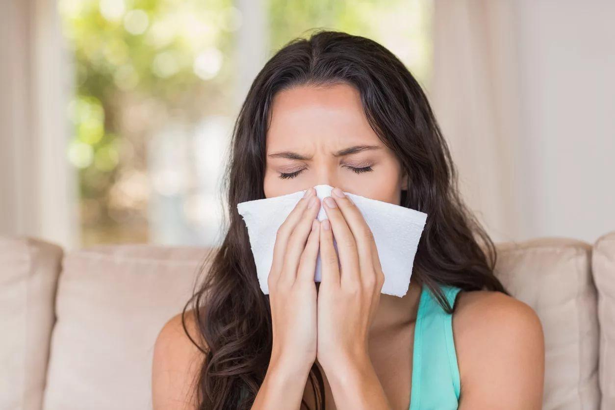 Возможна ли аллергия при приеме препарата Де-Нол