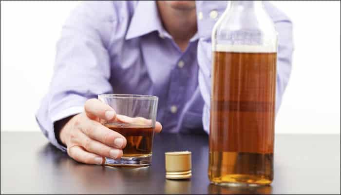 Можно ли пить алкоголь вместе с Де-Нолом