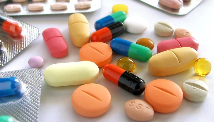Какой препарат лучше пить?