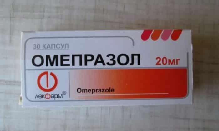 Упаковка с препаратом
